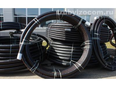 Монтаж тепловых сетей и трубопроводов