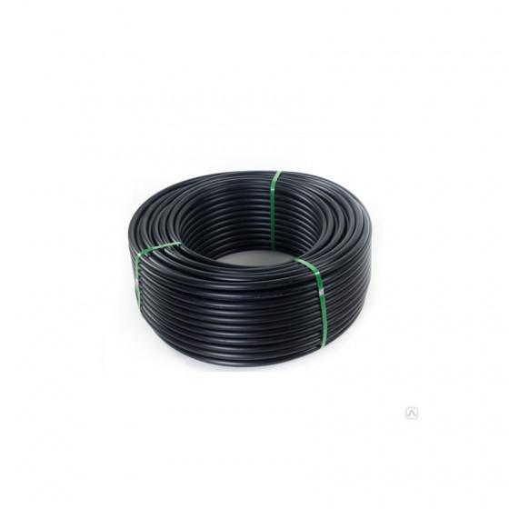 Труба ПЭ 100 SDR 13.6 25х2.0