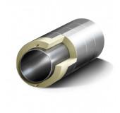 Труба стальная в ППУ изоляции, 40мм