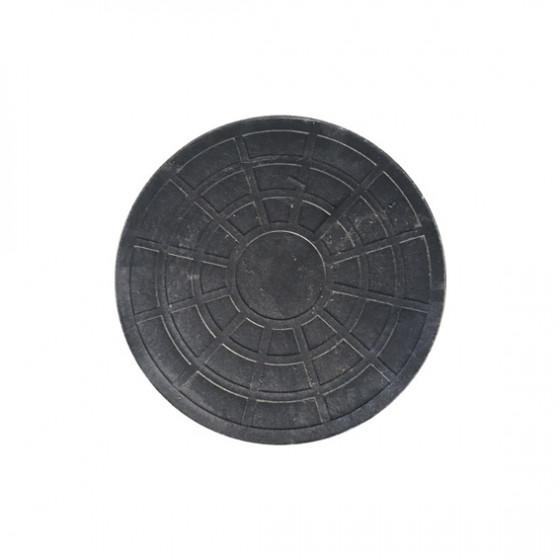 Крышка для дренажного колодца 368/315