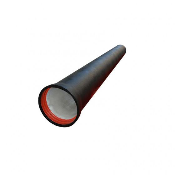 Труба ВЧШГ диаметр 800 мм длина 6.0 м