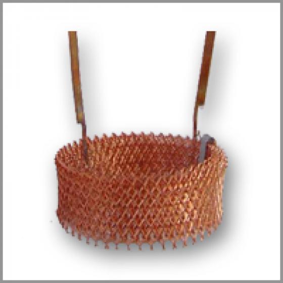Элемент нагревательный для муфт термоусаживаемых, 1200мм