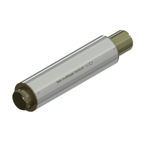 Компенсатор DEK multilayer 80-16-50 L 285 мм