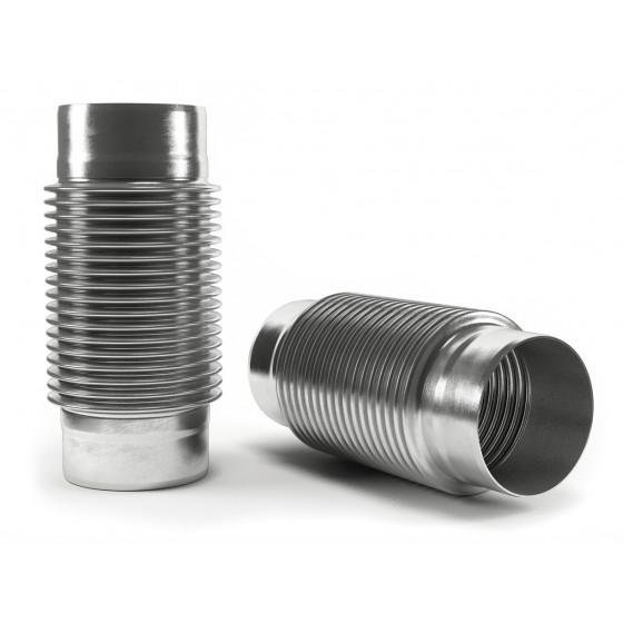 Компенсатор КСО 400-16-190 L668 мм